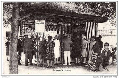 chatel source yvonne 1930