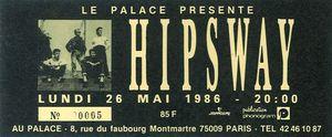 1986_05_Hipsway_Palace_Billet