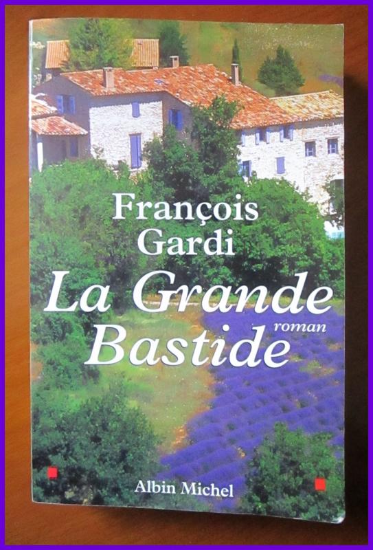 La Grande Bastide