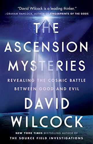 ➡️Les Mystères de l'Ascension - The Ascension Mysteries-🔰David Wilcock