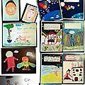 Ateliers périscolaires dessin de novembre 2013 à février 2014 (limoges)