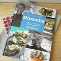 Ma cuisine de marseille- premier livre de georgiana (cooking girl et masterchef)