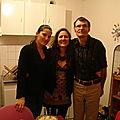 JP et ses filles