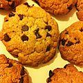 Cookies de florianne