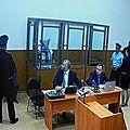 Procès savtchenko : 6ème jour