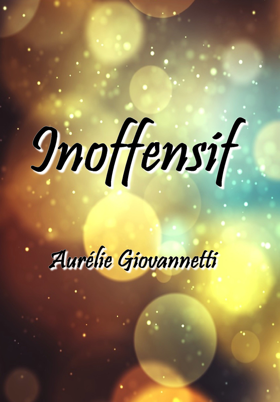 New cover Inoffensif