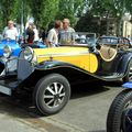 Bugatti type 55 roadster (Retrorencard juin 2010) 01