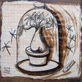 le cabinet de curiosité N°5 l'arbre