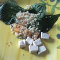 Quinoa pilaf aux carottes