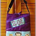 sac Zoe