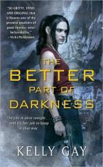 better part of darkness