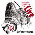 Sebastien Paindestre Trio - 2010 - Live @ duc des lombards (ARC)