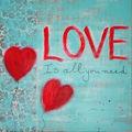 Love -VENDU