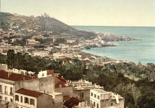 alger 1899