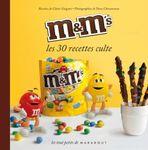 @ livre M&M's les 30 recettes cultes
