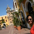 Streets of Cartagena 9