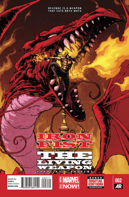 iron fist the living weapon 02