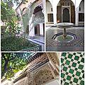 Un tour au maroc 3: les trésors de marrakech