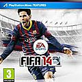 Fifa 14 pour playstation3