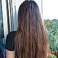 Recette d'une lotion pour la brillance, l'hydratation, la pousse et le démélage des cheveux