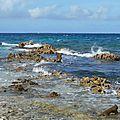 Los Roques .Cayo de Agua