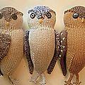 Obligatory owl - sara elizabeth kellner