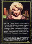 card_marilyn_sports_time_1995_num104b