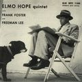 Elmo Hope - 1957 - Trio And Quintet (Blue Note)