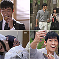 My beautiful gong shim