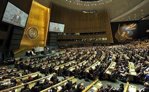 assemblée génarale ONU