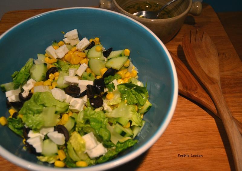 Salade mais concombre feta2