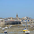 Roscoff : ville thermale