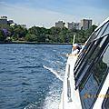 Ballade en Catamaran dans la Baie de Sydney
