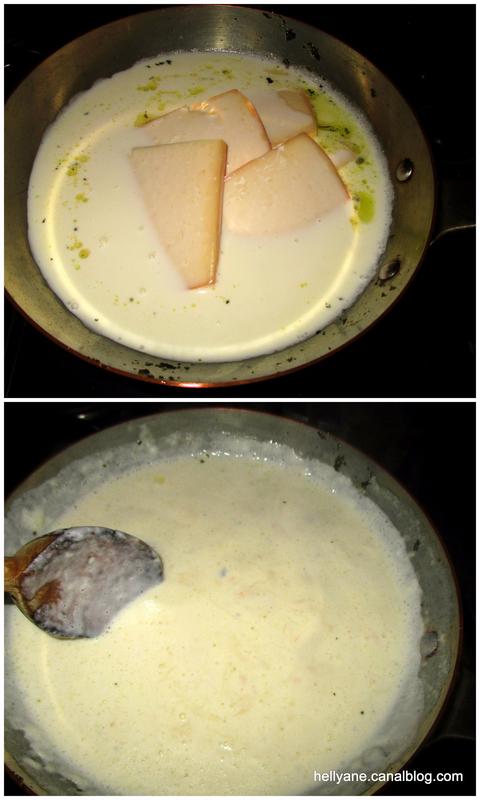 andouillette raclette1