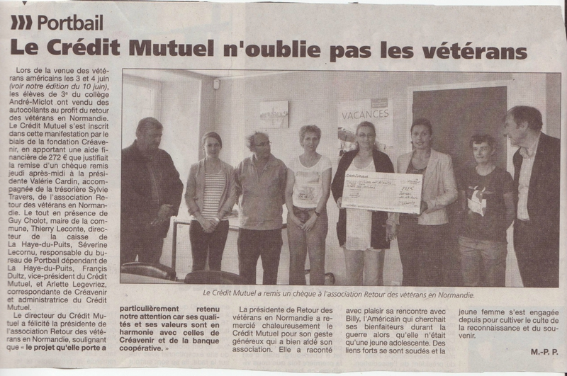Banque photo Subvention des Veterans