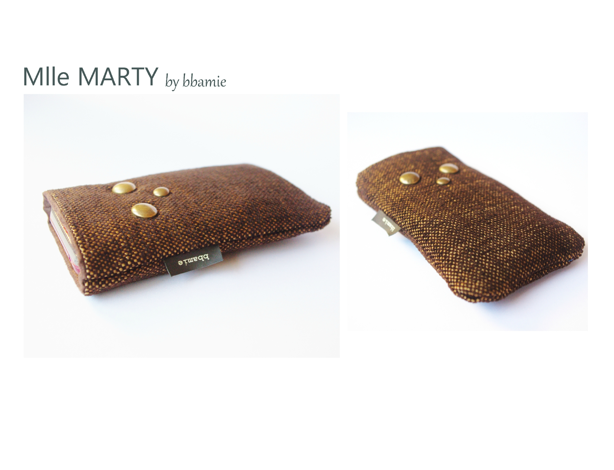 mlle MARTY