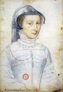 Marguerite d'Angoulême, BnF