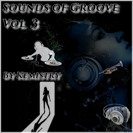 Sounds Of Groove Cover3
