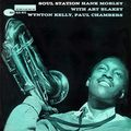 Hank Mobley - 1960 - Soul Station (Blue Note)