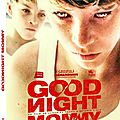 Concours goodnight mommy : 3 dvd à gagner d'un thriller diabolique