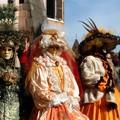 Carnaval Vénitien d'Annecy organisé par ARIA Association Rencontres Italie-Annecy (42)