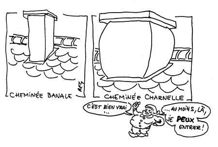 ChemineeCharnelle