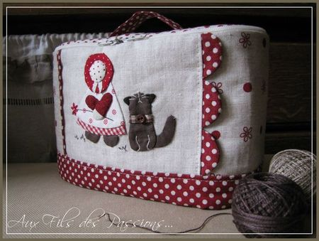 trousse Acle
