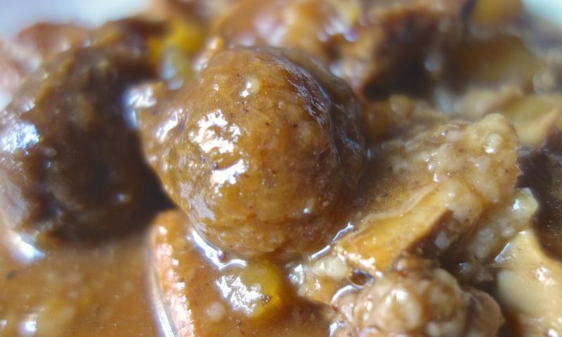 tajine de tendrons de veau aux figuettes