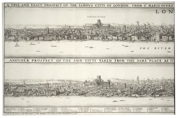Wenceslas_Hollar_-_London_before_and_after_the_fire_(State_2)