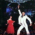 Saturday night fever .....