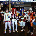 Groupe Cosplay Tales of Symphonia