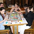 Tournoi Aventuriers du Rail 29 avril 2007