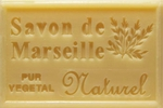 savon Marseille naturel