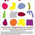 Territoires imaginaires en couleur